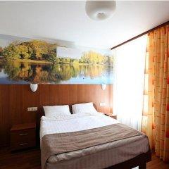 Hotel Cherniy Prud Стандартный номер с различными типами кроватей