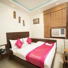 Hotel Sunrise Dx Номер Делюкс с различными типами кроватей фото 3