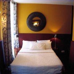 Отель Hôtel Monte Carlo 2* Стандартный номер с различными типами кроватей фото 13