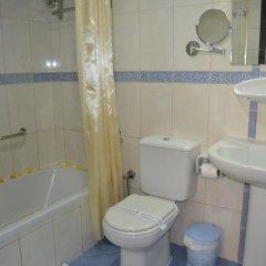 Отель Al Hayat Hotel Apartments ОАЭ, Шарджа - отзывы, цены и фото номеров - забронировать отель Al Hayat Hotel Apartments онлайн ванная фото 3
