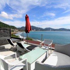 Отель IndoChine Resort & Villas 4* Номер Делюкс с двуспальной кроватью фото 4