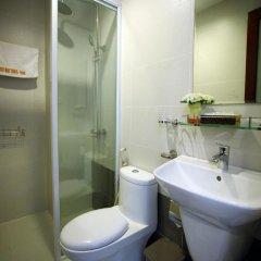 Souvenir Nha Trang Hotel 2* Номер Делюкс с различными типами кроватей фото 8