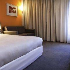 Отель Novotel Porto Gaia комната для гостей фото 5