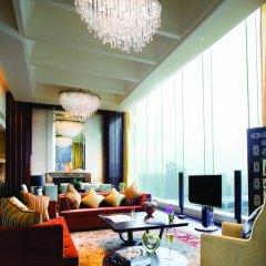 Отель The Ritz-Carlton, Shenzhen Китай, Шэньчжэнь - отзывы, цены и фото номеров - забронировать отель The Ritz-Carlton, Shenzhen онлайн интерьер отеля фото 3