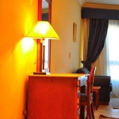 Отель Alia Beach Resort удобства в номере