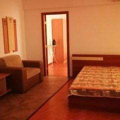Отель Yassen VIP Apartaments комната для гостей фото 2
