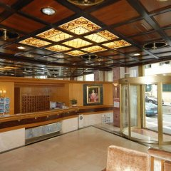 Balasca Hotel интерьер отеля фото 3