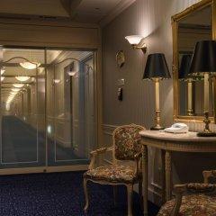 Dai-ichi Hotel Tokyo 4* Полулюкс с различными типами кроватей фото 9