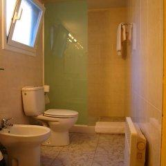 Апарт-отель Bertran 3* Стандартный номер с различными типами кроватей фото 9