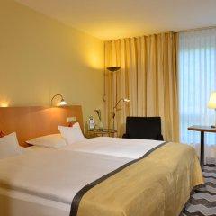 Отель Best Western Premier Parkhotel Kronsberg 4* Номер Бизнес с двуспальной кроватью фото 3