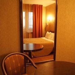 Бизнес-отель Богемия Люкс с различными типами кроватей фото 15