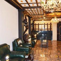 Гостиница Держава интерьер отеля