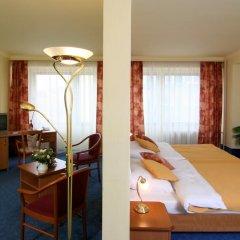 Отель Albion 3* Люкс с различными типами кроватей фото 5