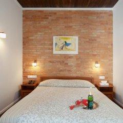 Geneva Park Hotel 3* Стандартный номер с различными типами кроватей фото 10