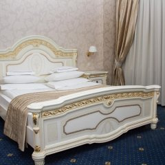Гостиница Royal Falke Resort & SPA 4* Люкс с двуспальной кроватью фото 5