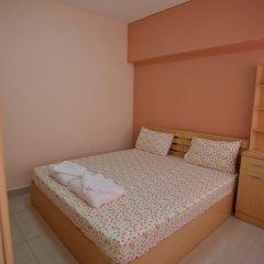 Отель Cozy Loft 2* Номер Делюкс с различными типами кроватей фото 10