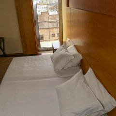 Hotel do Terço 3* Стандартный номер разные типы кроватей фото 7