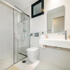 Отель Bennecke Niagara ванная фото 2