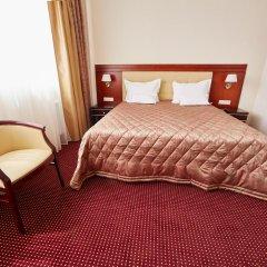 Отель Мелиот 4* Стандартный номер фото 14