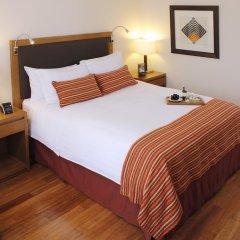 Отель InterContinental Cali 4* Стандартный номер с различными типами кроватей фото 3