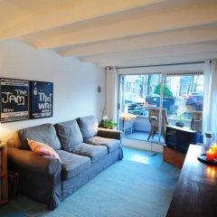 Отель Pantheos Top Houseboat комната для гостей фото 2