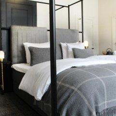 Hotel Danmark 4* Стандартный номер с двуспальной кроватью фото 5