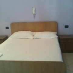Отель Luani A Hotel Албания, Шенджин - отзывы, цены и фото номеров - забронировать отель Luani A Hotel онлайн комната для гостей фото 3