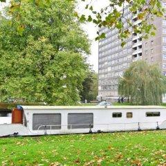 Отель Dutch Canal Boat Нидерланды, Амстердам - отзывы, цены и фото номеров - забронировать отель Dutch Canal Boat онлайн фото 2