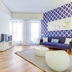 Отель Porto D'Época II комната для гостей фото 4