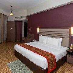 Florida International Hotel 2* Стандартный номер с двуспальной кроватью