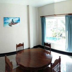 Отель Baan Pak Rorn комната для гостей фото 4