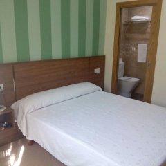 Отель Pension Costiña 2* Номер Комфорт с различными типами кроватей