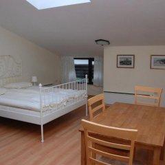 Апартаменты Elit Pamporovo Apartments Семейная студия с двуспальной кроватью фото 4