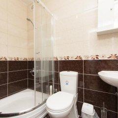 Апартаменты Mete Apartments ванная фото 3