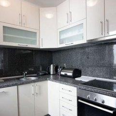Апартаменты Apartment Oaza в номере фото 2