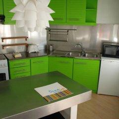 Отель Duna Parque Beach Club 3* Семейные апартаменты разные типы кроватей фото 22