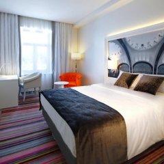 Гостиница Mercure Москва Бауманская 4* Стандартный номер с разными типами кроватей фото 3
