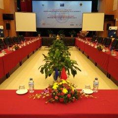 Quang Ba Trade Union Hotel фото 6