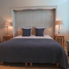 Отель B&B De Bornedrager 4* Люкс с различными типами кроватей фото 2