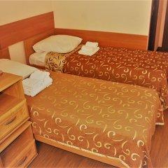 Мини-Отель 5 Rooms комната для гостей фото 2