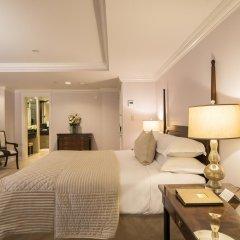 The Michelangelo Hotel 5* Студия с различными типами кроватей фото 2