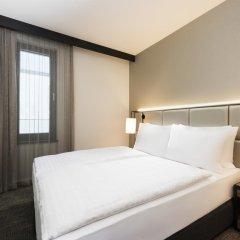 Adina Apartment Hotel Frankfurt Westend 4* Студия с различными типами кроватей фото 4
