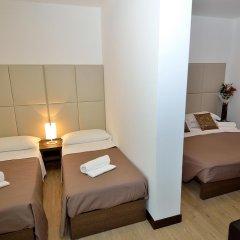 Venice Hotel San Giuliano 3* Стандартный номер с различными типами кроватей фото 6