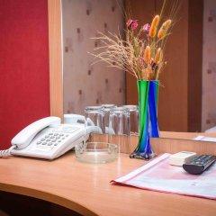 Hotel Sun удобства в номере фото 2