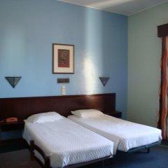 Отель Pensao Residencial Horizonte фото 2