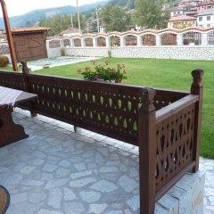 Отель Guest House Dzhogolanov Стандартный номер с различными типами кроватей фото 6