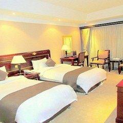 Chairmen Hotel 3* Стандартный номер с различными типами кроватей фото 4