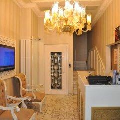 ch Azade Hotel 3* Номер категории Эконом с различными типами кроватей фото 4