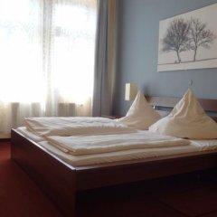 Отель Landgasthof Langwied Мюнхен комната для гостей