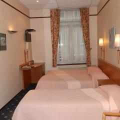 Отель Safestay Brussels комната для гостей фото 2